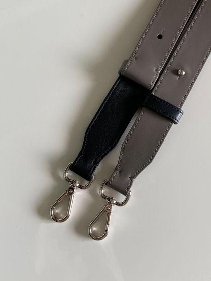 Съемный регулируемый ремень для сумки