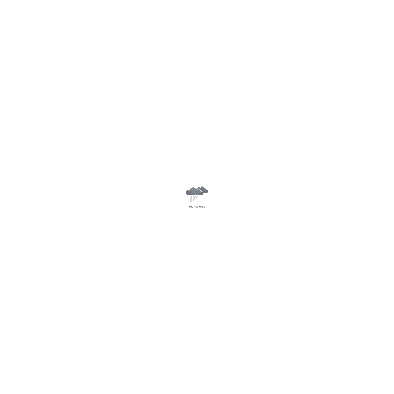"""Ёлка """"ПунктМ"""" с подсветкой и грифельной стороной  1,3м"""