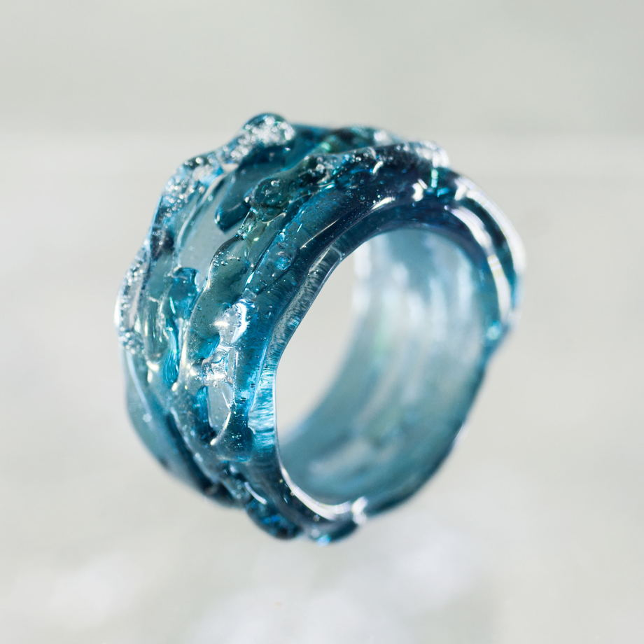 Кольцо Глубины океана 03:00