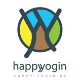 Happy Yogin