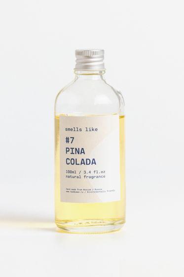 Диффузор Smells Like. #7 Pina Colada, 100мл