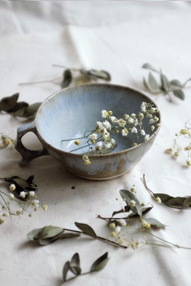 Керамическая чашка «Fairytale»