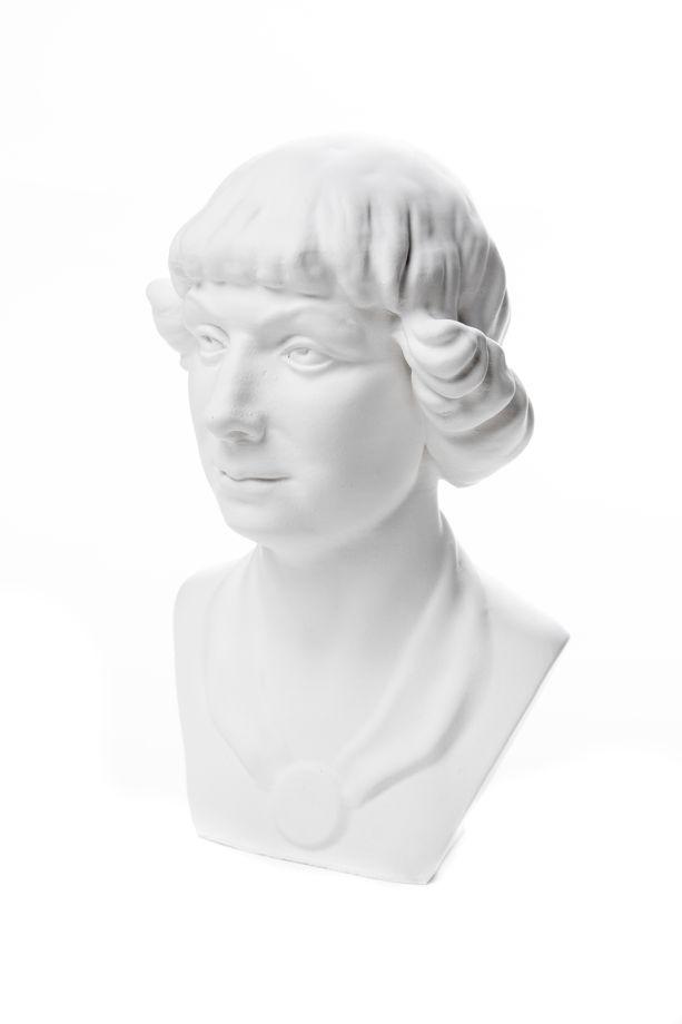 Кабинетная скульптура-саше Марина Цветаева