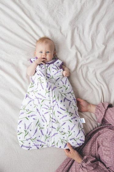 Спальный мешок утеплённый 0-8 месяцев