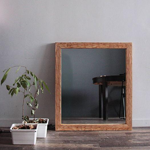 Зеркало подвесное Quad Ash