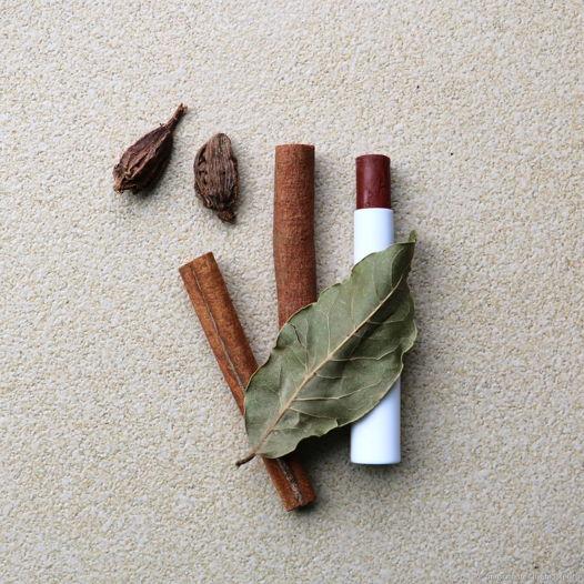Помада для губ Spices