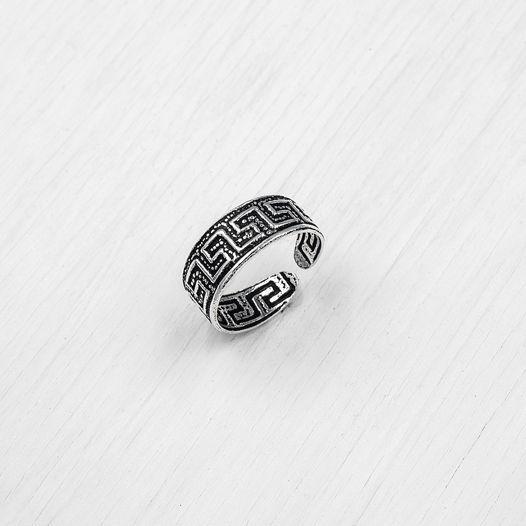 Кольцо на ногу и фалангу 04190