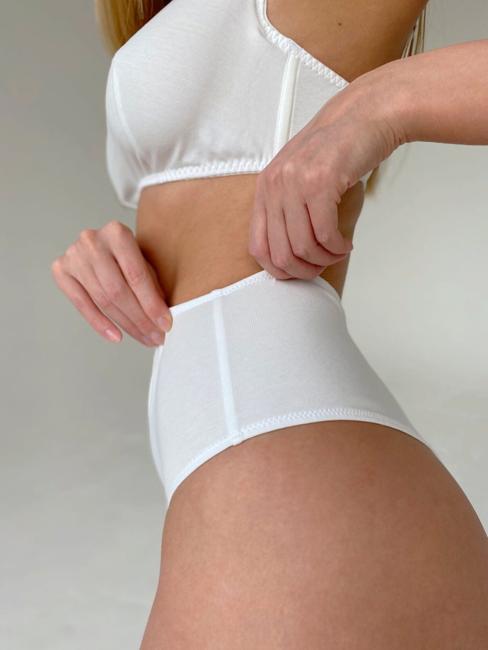 Комплект нижнего белья Simple