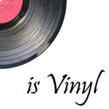 is Vinyl