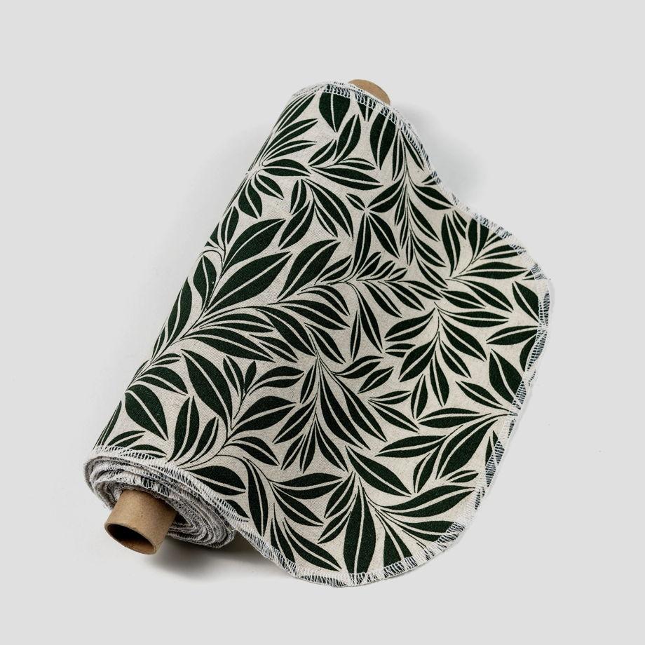 Льняные полотенчики для втулки