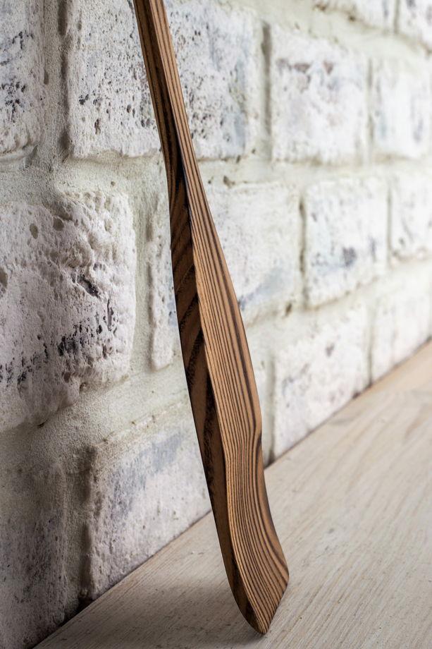 Деревянная лопатка из ясеня