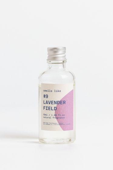 Диффузор Smells Like. #9 Lavender Field, 50мл