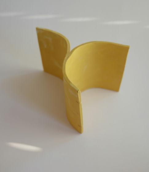 Керамика для предметных съёмок BANANA