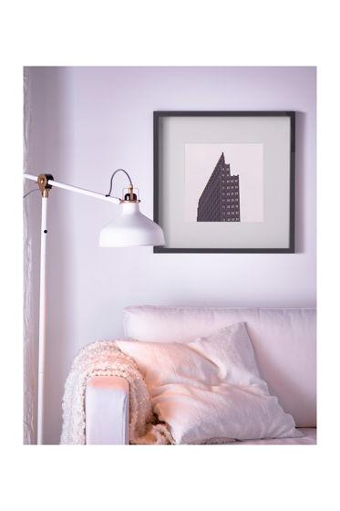 """Авторская цветная фотография #2 из серии """"BERLIN Ø"""" 40x40см"""