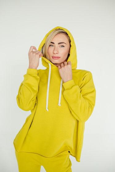 Спортивный костюм женский Olive.