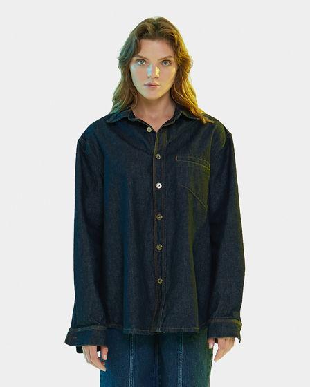 Рубашка Унисекс арт.2751.38