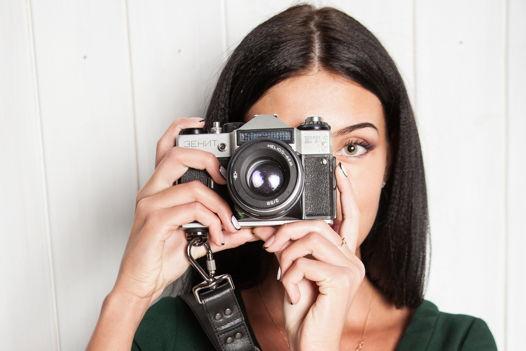 Разгрузка на камеру