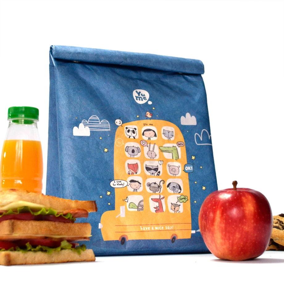 "Термосумка Youshi Lunch Bag ""Shindig"" от YuMe"