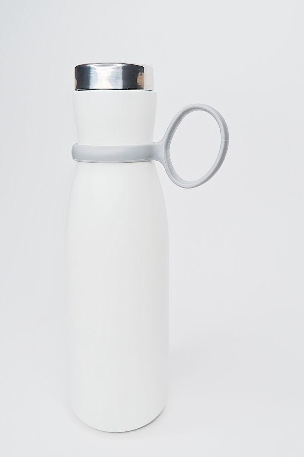 Smart-бутылка для воды EcogeniX 400 мл