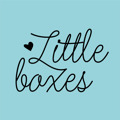 I Want Little Boxes