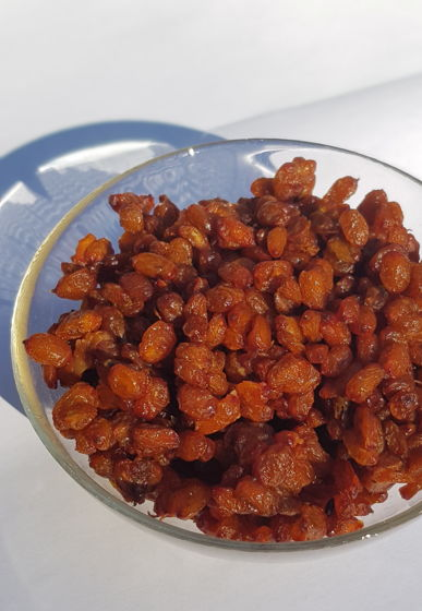 ОБЛЕПИХА вяленая 1 кг сушеные ягоды для ПП ЗОЖ