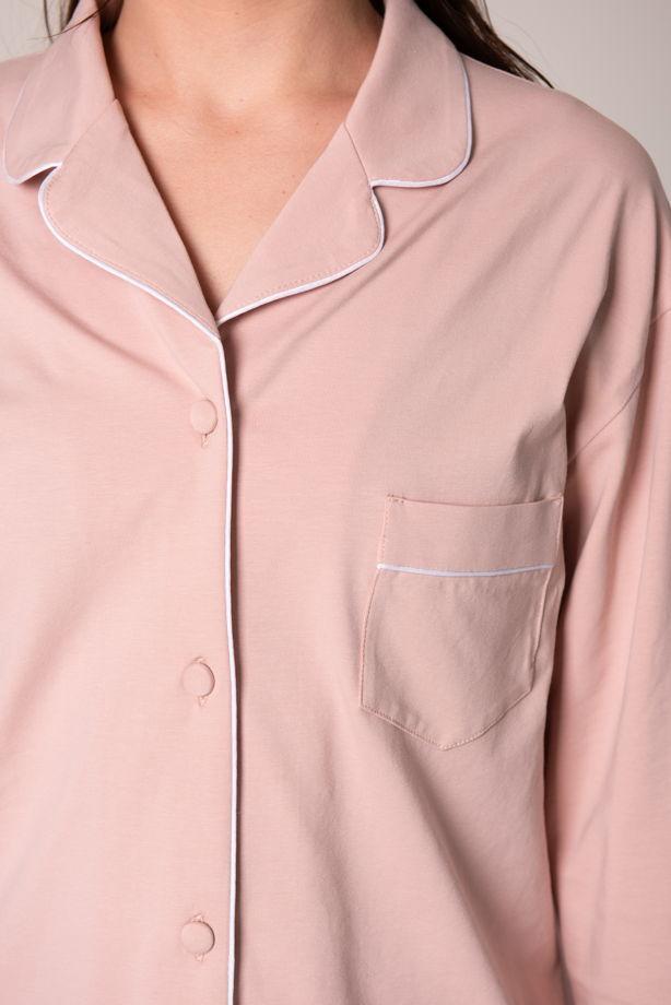 """Пижамный костюм """"Розовое облако"""""""