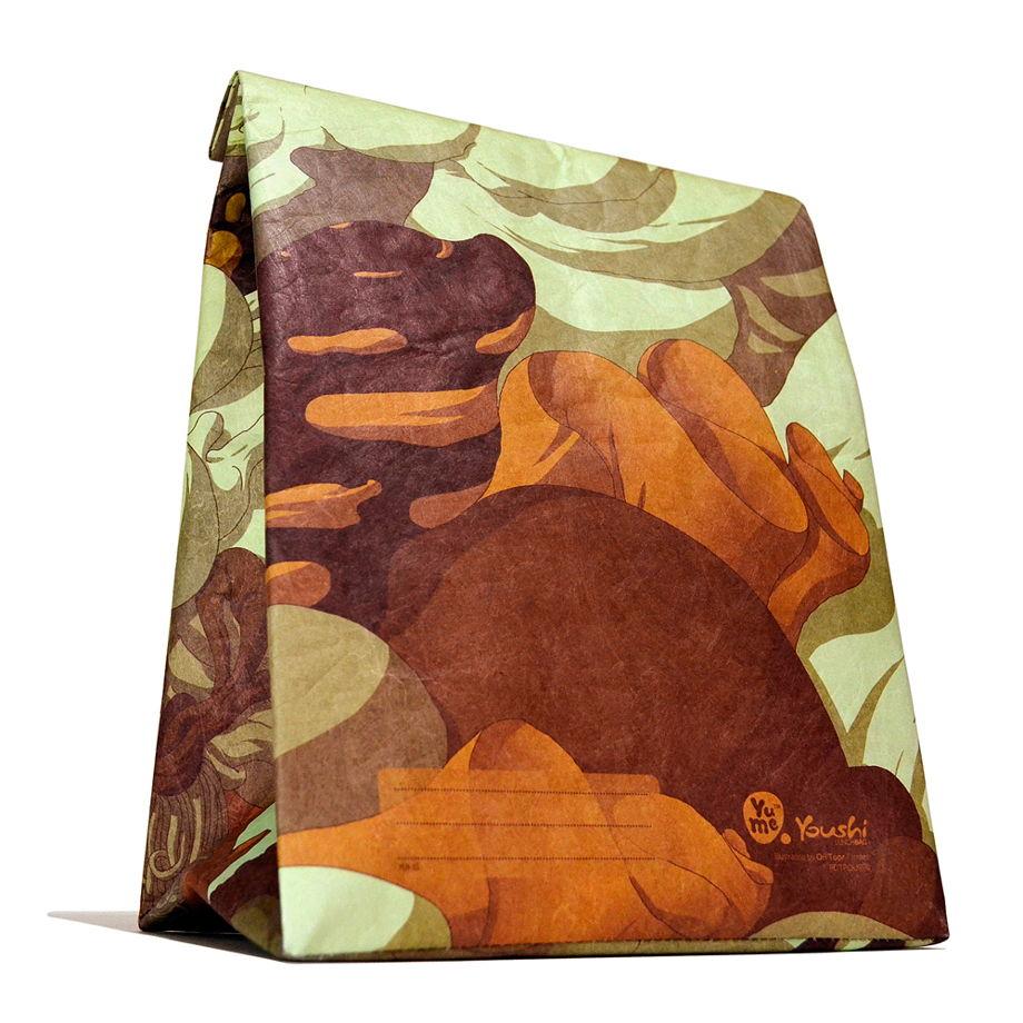 "Термосумка Youshi Lunch Bag ""Potpourri"" от YuMe"
