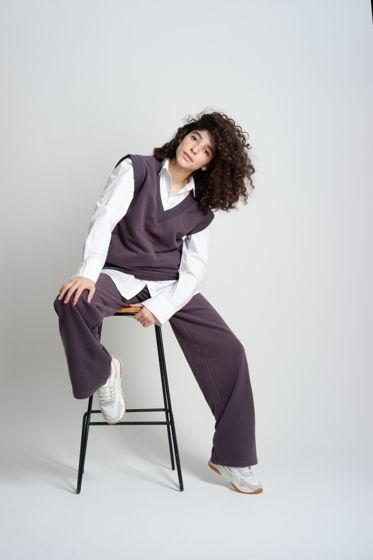 Мягкий комплект Жилет+ брюки
