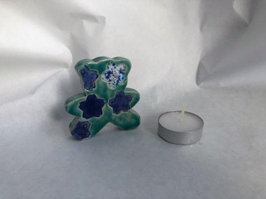 Сувенир керамический Мишка
