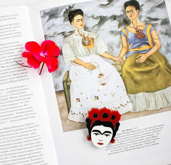 Брошь Фрида Кало