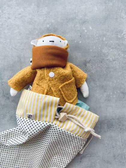 Белая медведица BYYY мягка игрушка