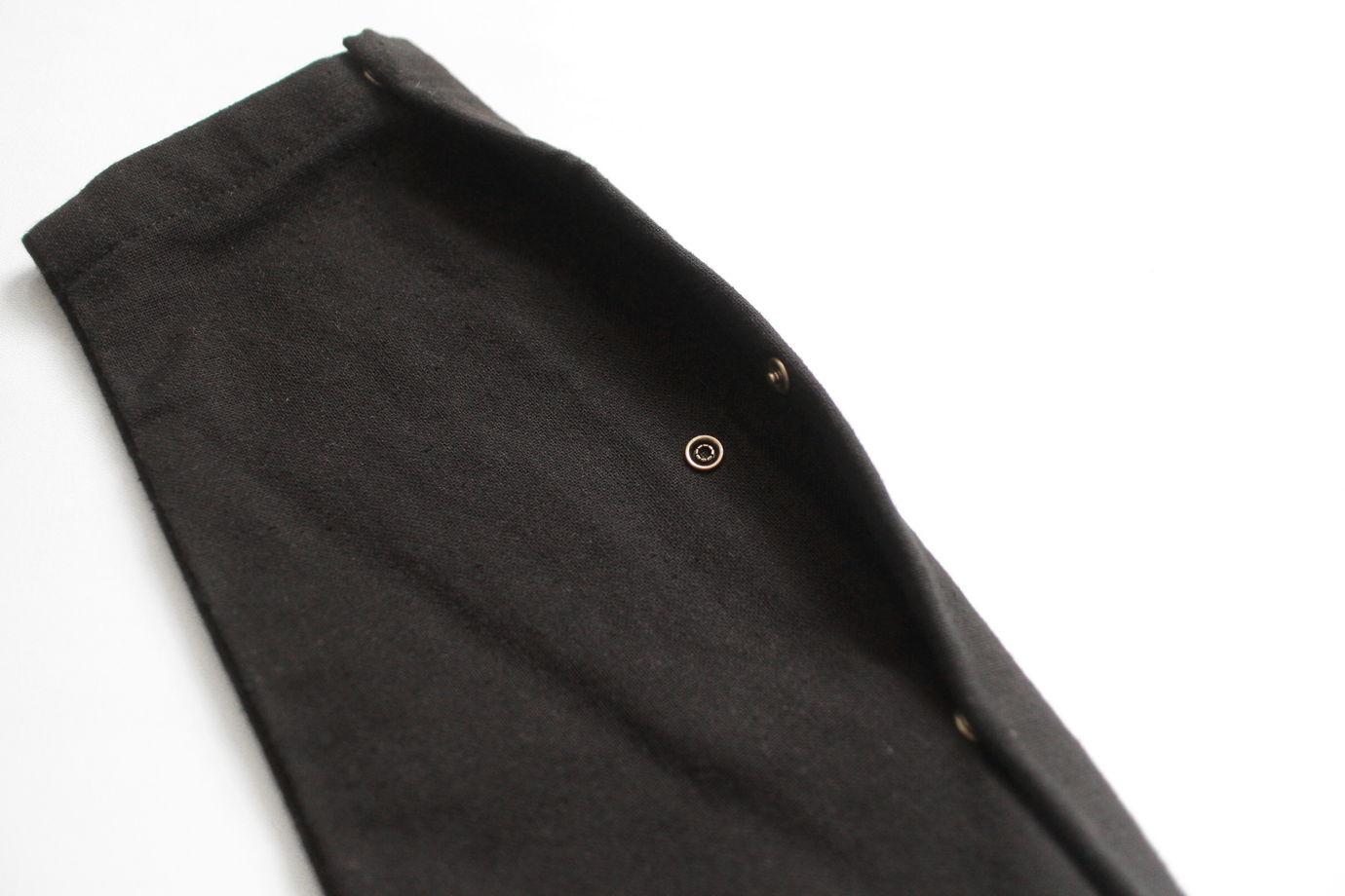 Дизайнерский унисекс худи с капюшоном Japanese Сut