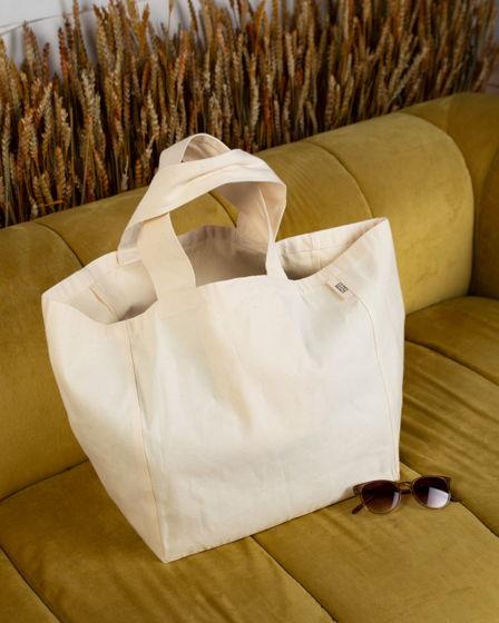 """Сумка шопер """"Big city bag"""""""