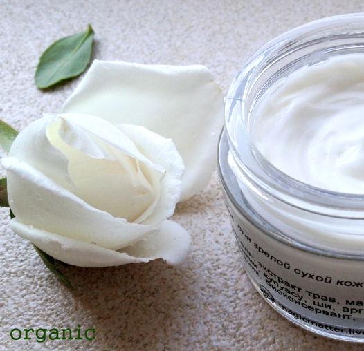 крем для зрелой кожи лица (35+) ОРИС