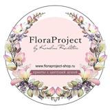 FloraProject shop