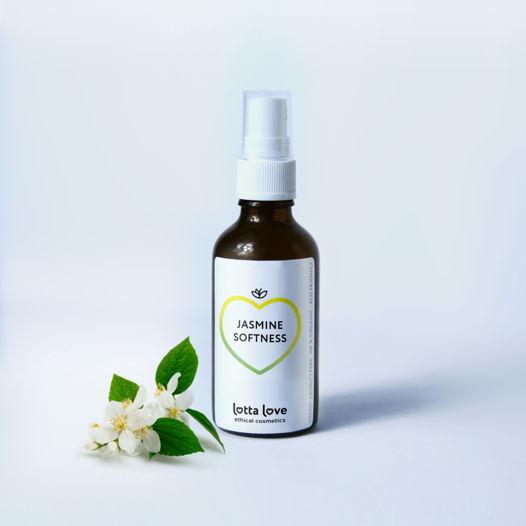 Флюид для восстановления волос с маслом брокколи