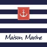 MaisonMarine