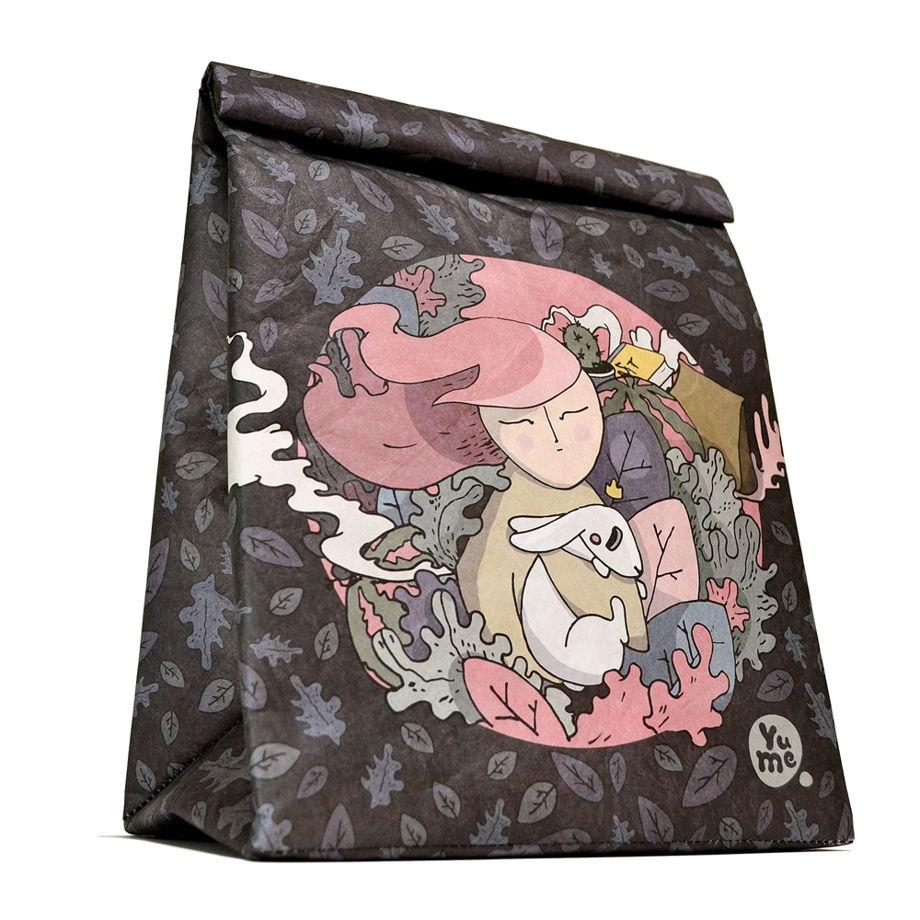 "Термосумка Youshi Lunch Bag ""Retreat"" от YuMe"