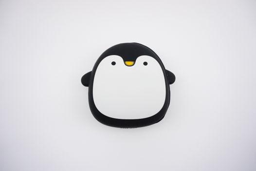 """Грелка для рук """"Пингвин"""""""