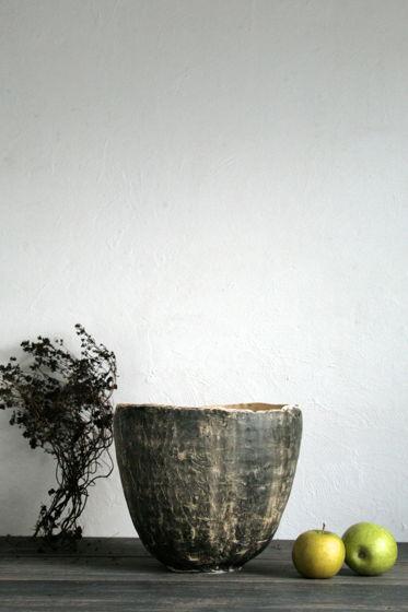 Ваза керамическая Mudstone
