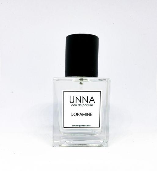 Аромат ручной работы Dopamine 30 ml от UNNA parfum