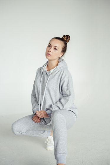 Женский спортивный костюм Grey