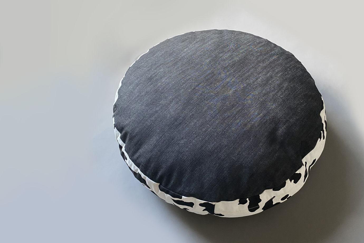 Лежанка для собак COZYCOW Circle
