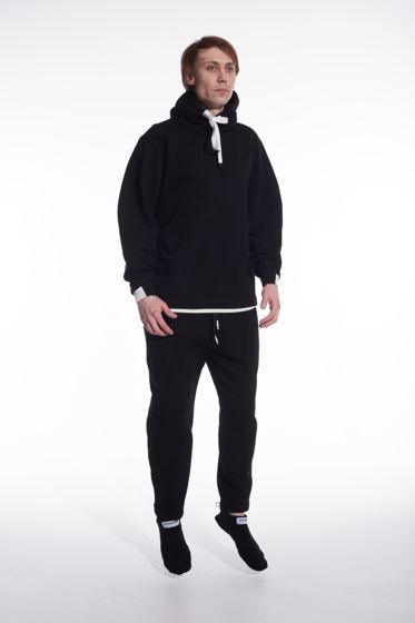 Чёрные брюки ploommee