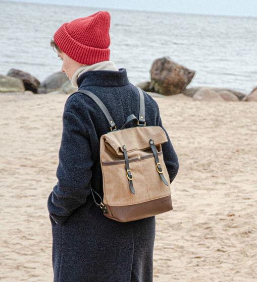 Повседневный рюкзак Твин
