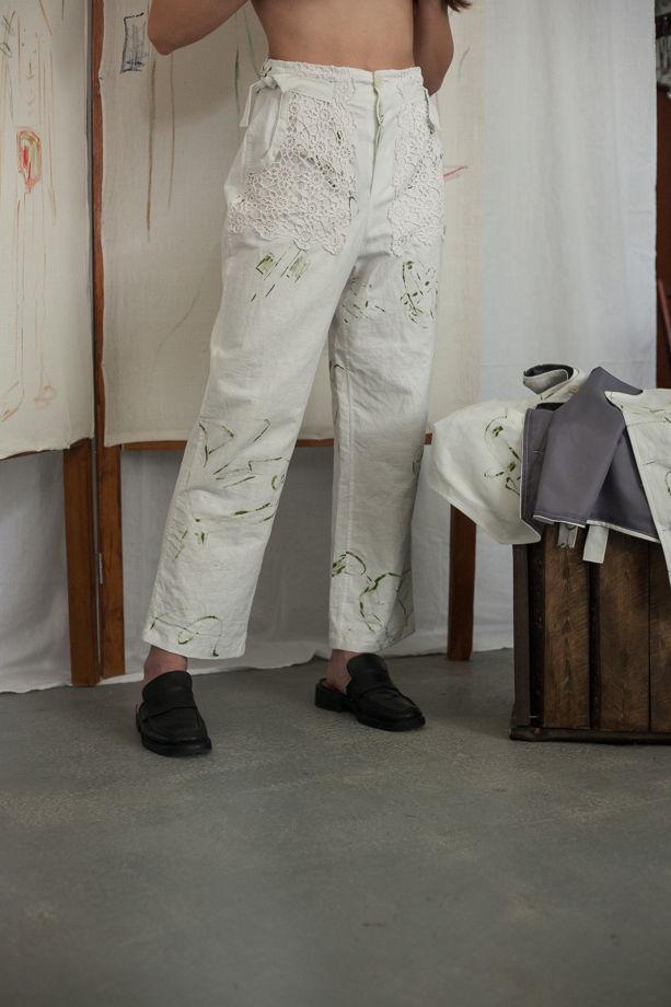 Vest Suit   Костюм с Жилетом
