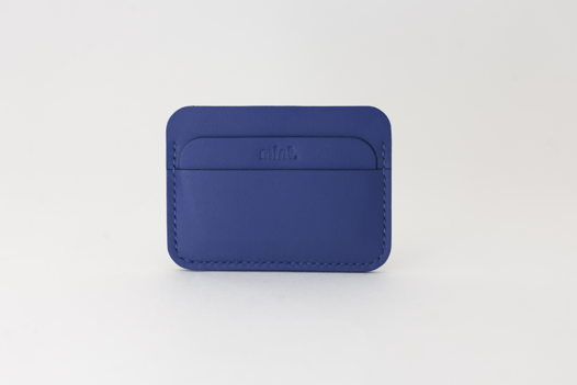 Кошелек кардхолдер Cardholder синий