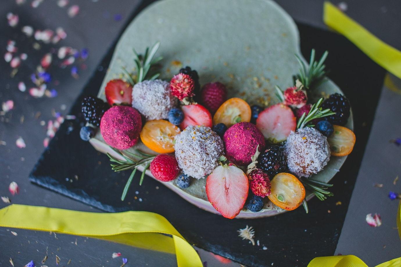 RAW-Lovecake торт для любимых!  1 кг
