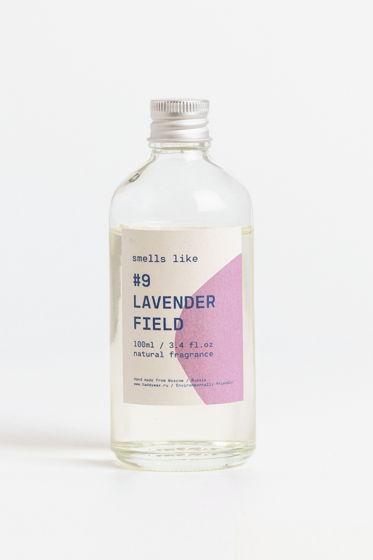 Диффузор Smells Like. #9 Lavender Field, 100мл