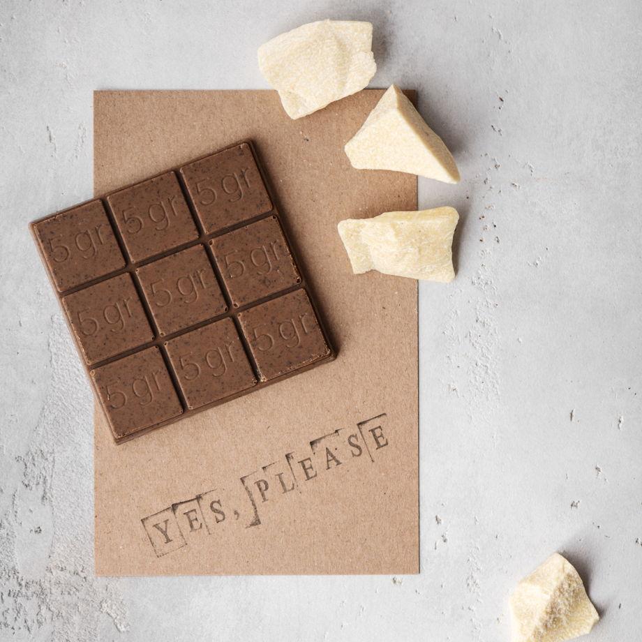 Кофейный шоколад COFFEE CHOCOLATE 40%